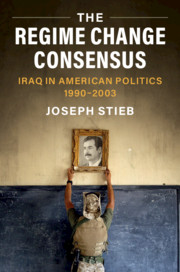 The Regime Change Consensus by Joseph Stieb