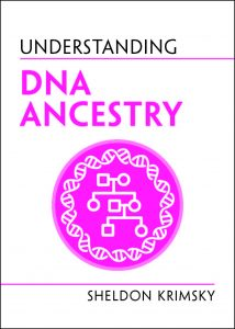 Understanding DNA Ancestry by Sheldon Krimsky