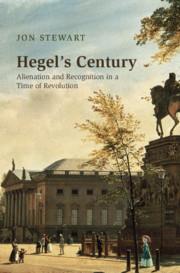 Hegel's Century By Jon Stewart