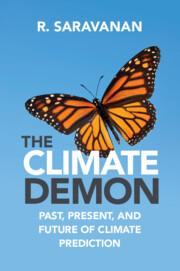 Climate Demon
