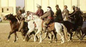 afghan_game_buzkashi