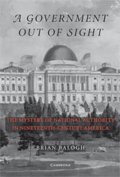 A Government Out of Sight