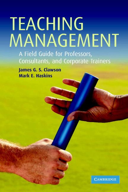 Teaching Management
