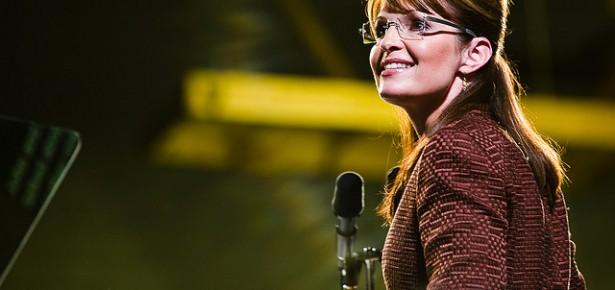 Gov. Sarah Palin. Photo: Roger H Goun