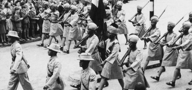 Africa's Role in WWII Remembered | FifteenEightyFour | Cambridge ...