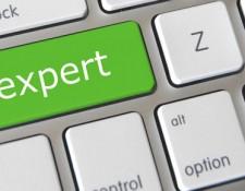 Expert button. Photo: GotCredit.