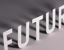The Future. Photo: Kristian Bjornard via Creative Commons.