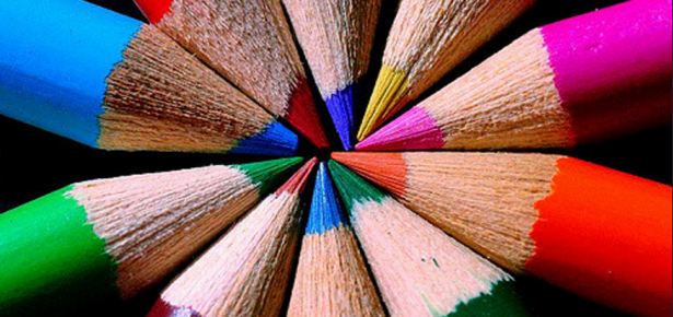 Colours and Communication