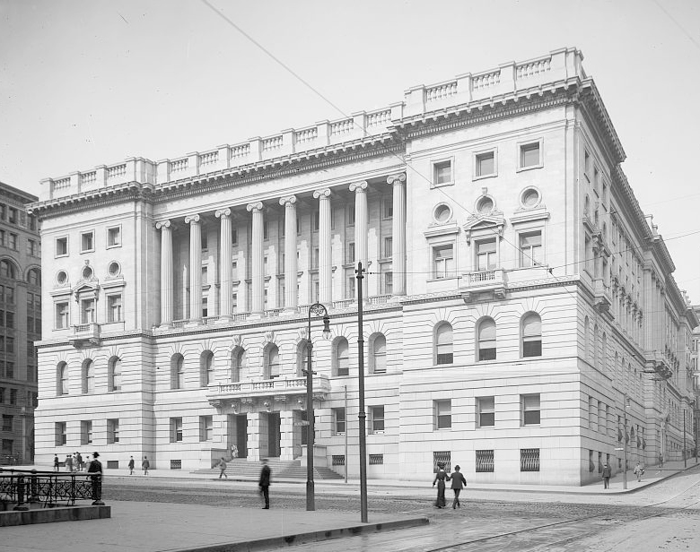 Library of Congress, LC-D4-16517