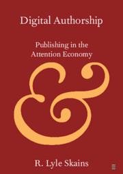 Digital authorship