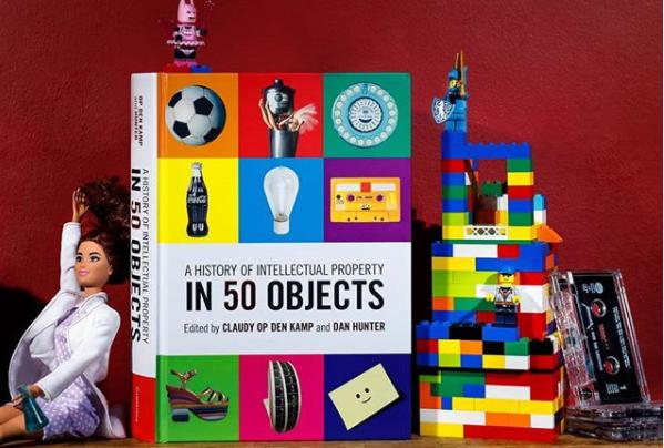 IP in 50 Objects