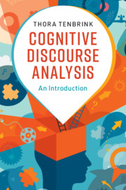 Cognitive Discourse Analysis by Thora Tenbrink
