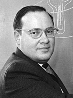 Arthur Leonard Schawlow (From Wikipedia)