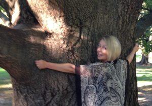 Debra Benson at Michigan State University