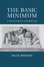The Basic Minimum by Dale Dorsey