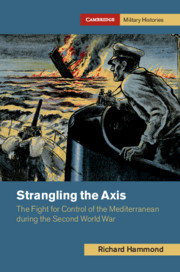 Strangling the Axis by Richard Hammond