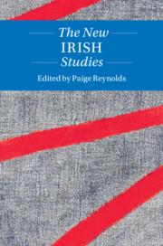 The New Irish Studies edited by Paige Reynolds