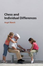 Chess and Individual Differences by Angel Blanch