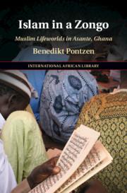 Islam in a Zongo by Benedikt Pontzen