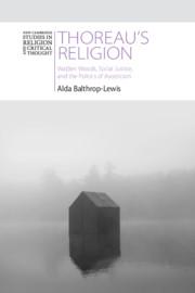 Thoreau's Religion By Alda Balthrop-Lewis