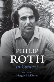 Philip Roth in Context edited by Maggie McKinley