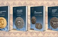 Guides to the Coinage of the Ancient World