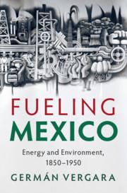 Fueling Mexico By Germán Vergara