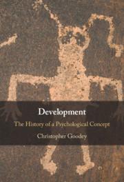 Development by Christopher Goodey