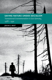 Saving Nature Under Socialism by Julia E. Ault
